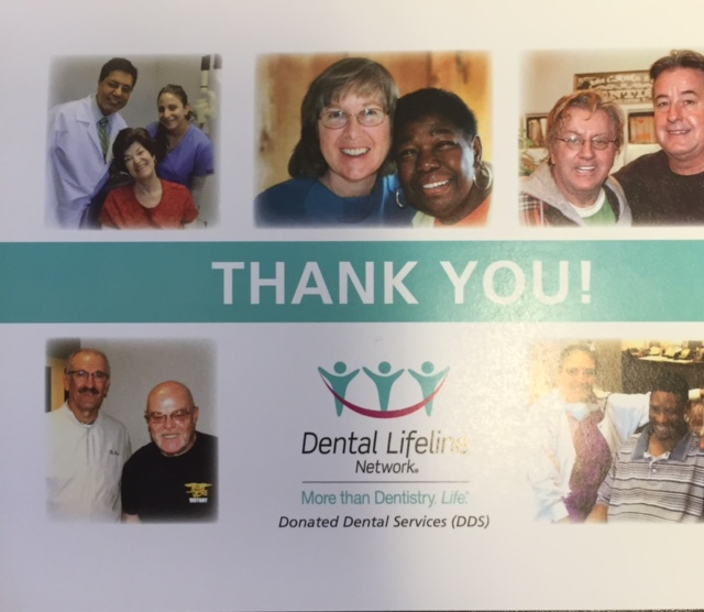 Donated Dental